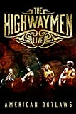 The Highwaymen - Live American Outlaws