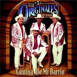 Cantina De Mi Barrio