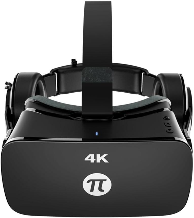 4 Best VR headsets for Elite Dangerous as of 2019 - Slant