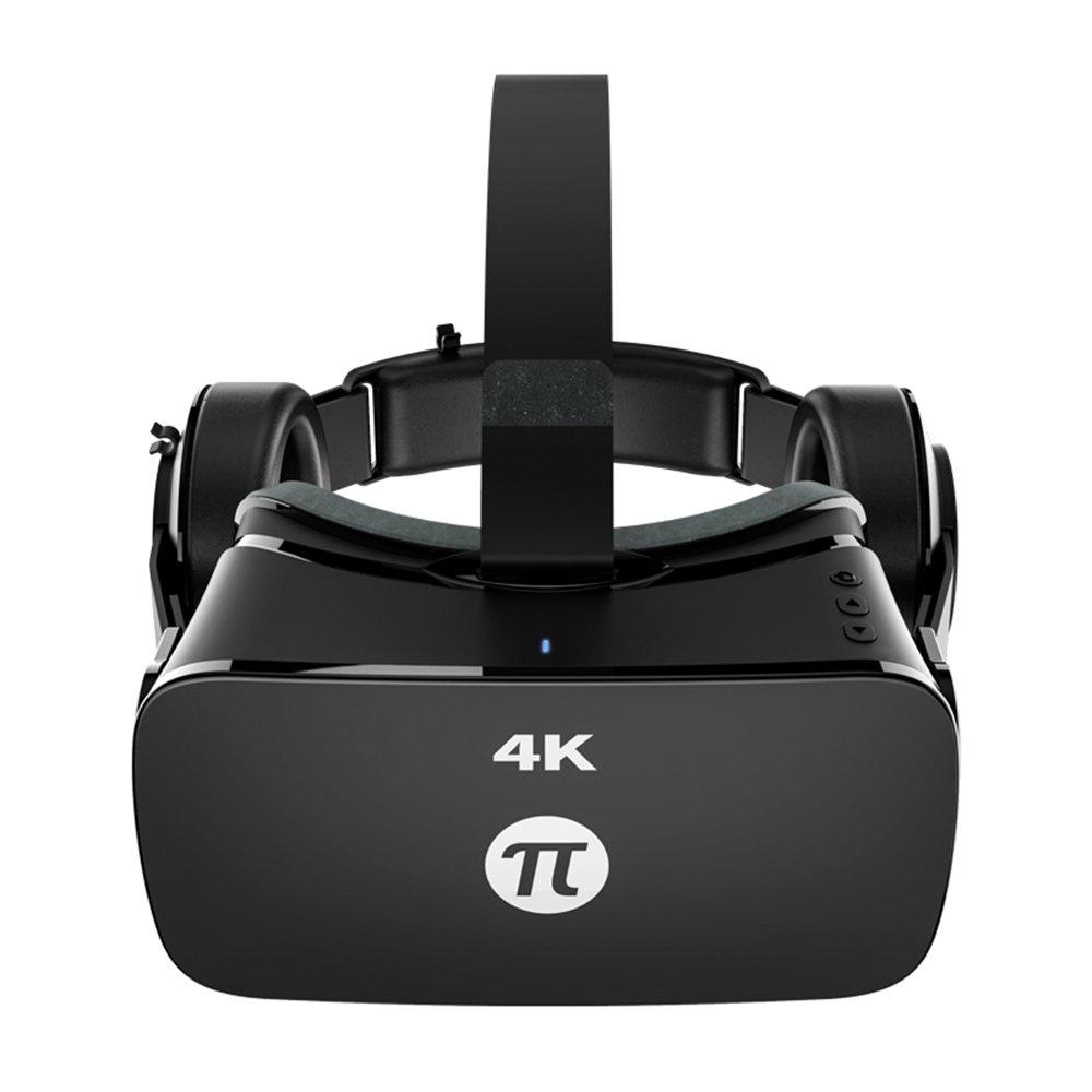 Pimax 4K Virtual Reality Headset reemplazo de almohadilla de la cara Premium, realidad virtual Auriculares Reemplazo de relleno Must Have accesorio de alto rendimiento, Sweatproof, desinfectante y cómodo B1A-pad-2p