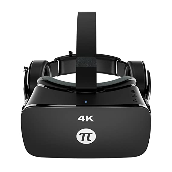 PIMAX 4K Virtual Reality Headset VR Headset 3D VR Glasses
