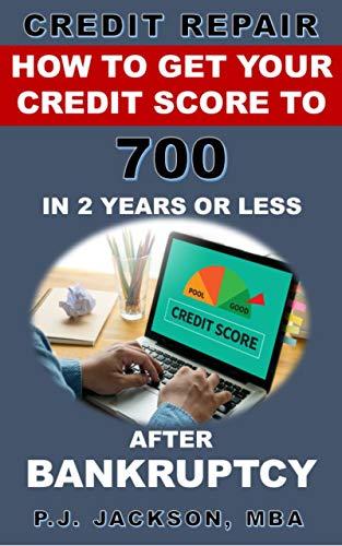 the Credit Repair Book How-to Diy Kit (Credit Makevoer 1)