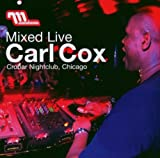 Mixed Live Carl Cox