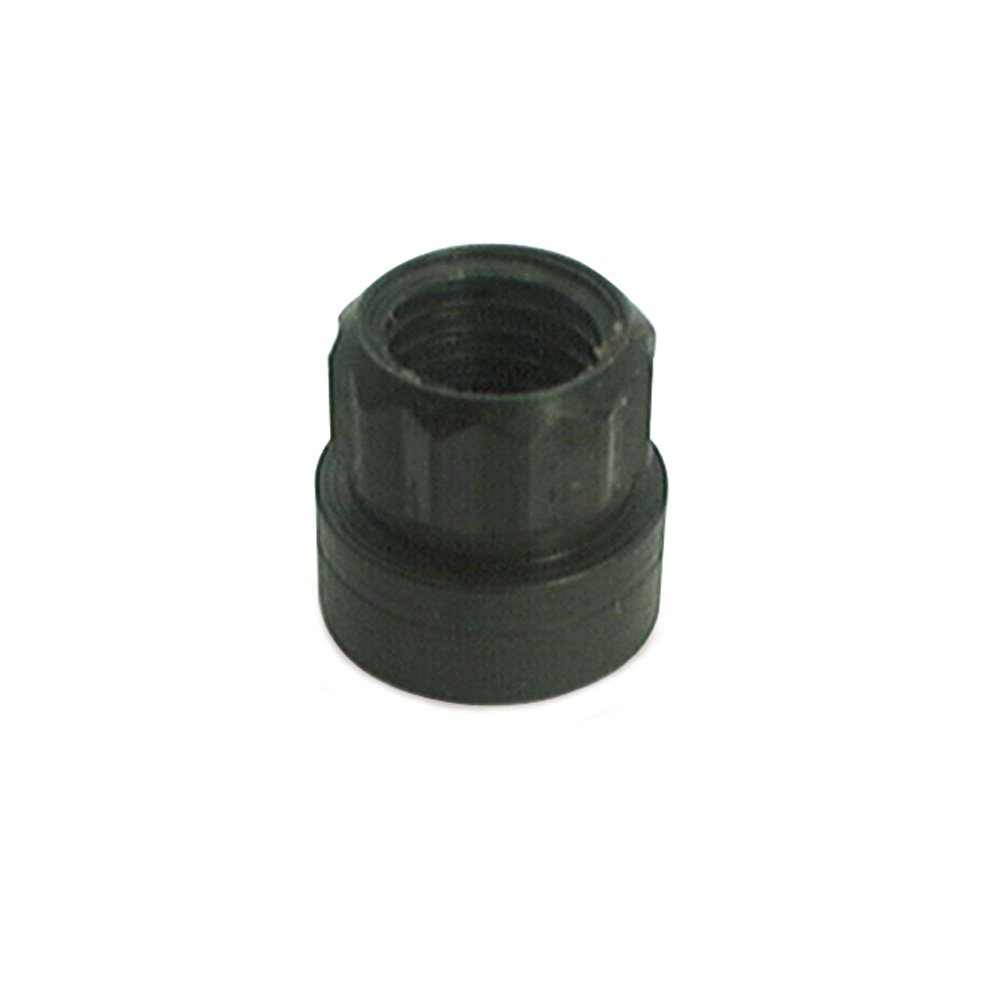 T&D Machine Products 05120 5/16' 12-Point Hold Down Nut