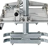 """MOPHOTO Chainsaw Mill - 14"""" to 36"""" Chain Saw"""