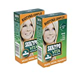 Skrzypovita Biotyna Complex Horsetail Healthy Hair, Skin and Nails 84caps 2×42 (2pack) For Sale