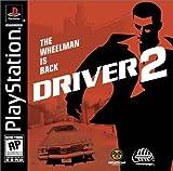 Driver 2 - PlayStation