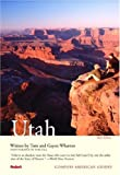img - for Compass American Guides: Utah, 6th Edition (Full-color Travel Guide) book / textbook / text book