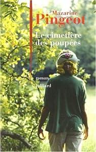 """Afficher """"Le cimetière des poupées"""""""