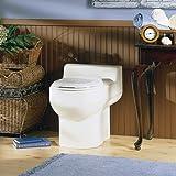 Envirolet Waterless Toilet (White)