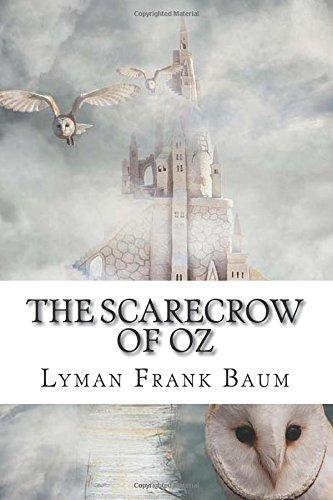 The Scarecrow of Oz pdf epub