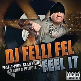 DJ Felli Fel - Get Buck In Here ft Diddy, Akon, Ludacris