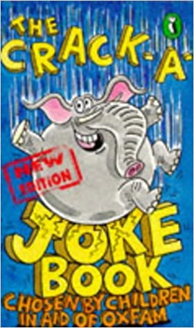 The Crack-A-Joke Book (Puffin Books): Gerry Downes, Kenneth
