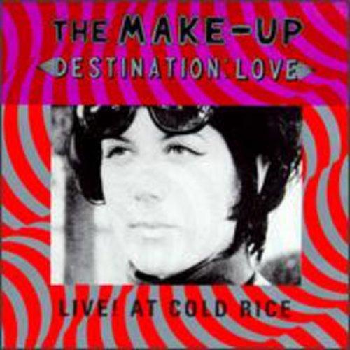 Destination: Love - Live! At Cold Rice