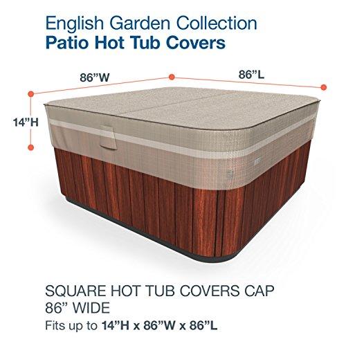 Buy made hot tubs