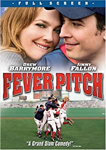 Amazon.com: Fever Pitch (Full Screen Edition): Drew ...
