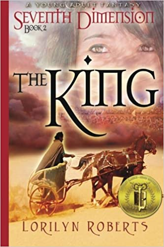Book Seventh Dimension - The King, Book 2: A Young Adult Fantasy: Volume 2