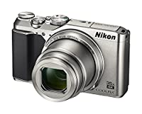 Nikon COOLPIX A900 Digital Camera (Silver) by Digital Zone