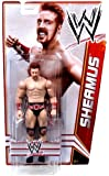 SHEAMUS - WWE SIGNATURE SERIES 2012 TOY WRESTLING ACTION FIGURE