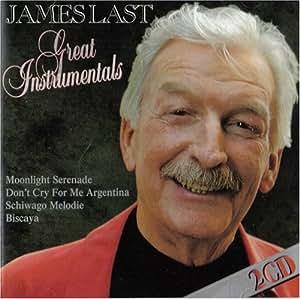 James Last Great Instrumentals