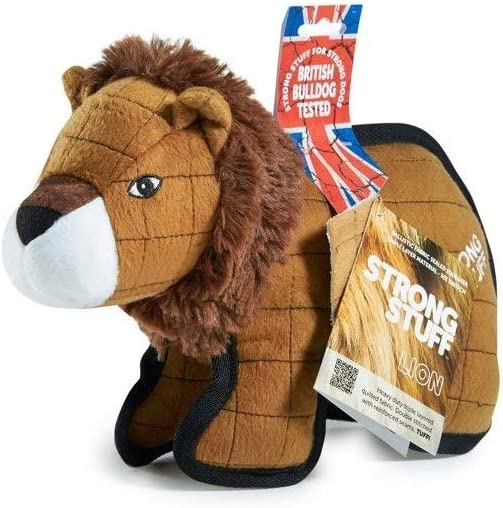 Strong Stuff Tuff Lion