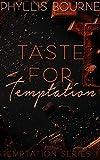 Taste for Temptation: Temptation Series Book 1