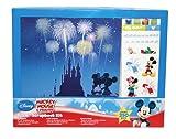 Disney Mickey 8-by-8 Fireworks Album Kit