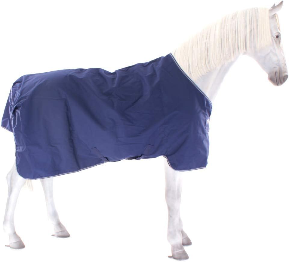 azul atl/ántico y marfil Horseware Amigo Hero 900 Pony Turnout Lite 0 g