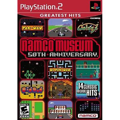 namco-museum-50th-anniversary-1