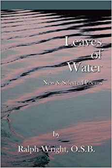 Book Leaves of Water