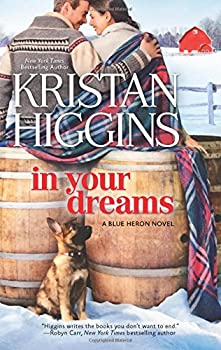 In Your Dreams 0373779313 Book Cover