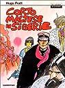 Corto Maltese en couleur, Tome 6 : En Sibérie par Pratt