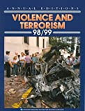 img - for Violence and Terrorism 98/99 (4th ed) book / textbook / text book
