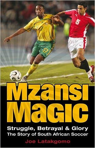 Mzansi Magic: Struggle, Betrayal, and Glory: The Story of South