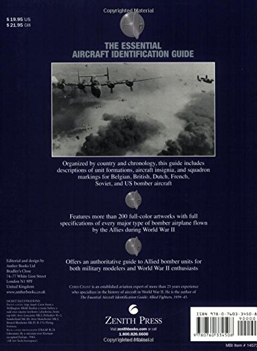 online retailer outlet lowest price Allied Bombers 1939-45 (The Essential Aircraft ...