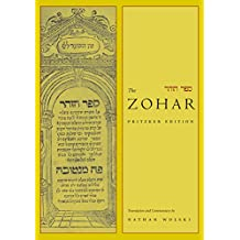 The Zohar: Pritzker Edition, Volume Ten
