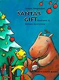 Santa's Gift, Charise Neugebauer, 0735811458