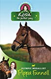 img - for Rosie (Tilly's Pony Tails) book / textbook / text book