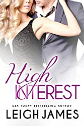 High Interest (High-Stakes Billionaires Book 1)