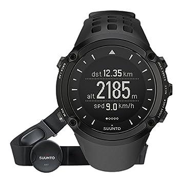 SUUNTO Ambit - Reloj GPS negro negro Talla:0: Amazon.es ...