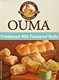 Ouma Condensed Milk Rusks (2 Pack)
