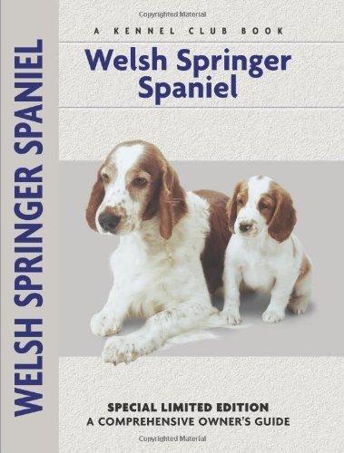 Welsh Springer Spaniel Club - 2