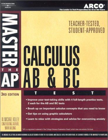 master calculus - 5