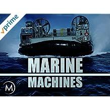 Marine Machines