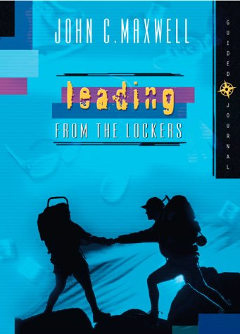 !B.E.S.T Leading From The Lockers - Guided Journal<br />[R.A.R]
