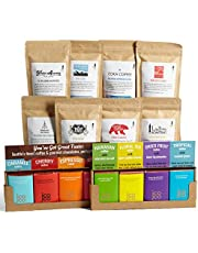 Bean Box Coffee and Chocolate Gift Boxes