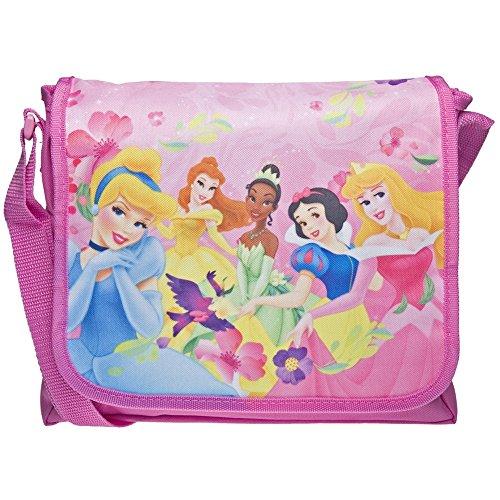 Disney 56409 Princess Mini Messenger Bag