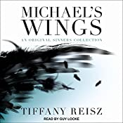 Michael's Wings | Tiffany Reisz