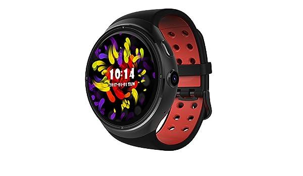 Blue Tooth Smartwatch,Sports Smart Watch Touch Screen Wrist ...