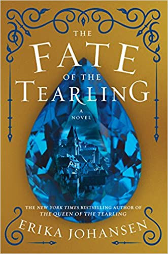 Image result for fate of the tearling